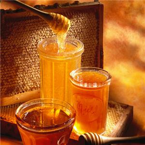 蜜珍堂蜂蜜食用