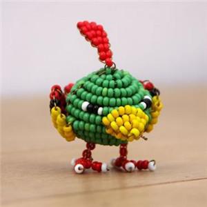 華平盛工藝品小雞