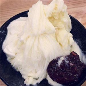 芒可港式甜品爽滑