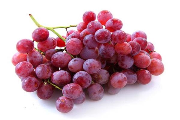 紅提葡萄新鮮
