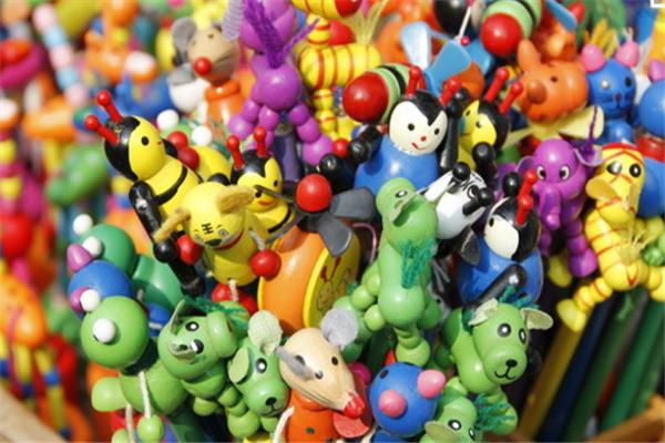 好萊木玩具樣式