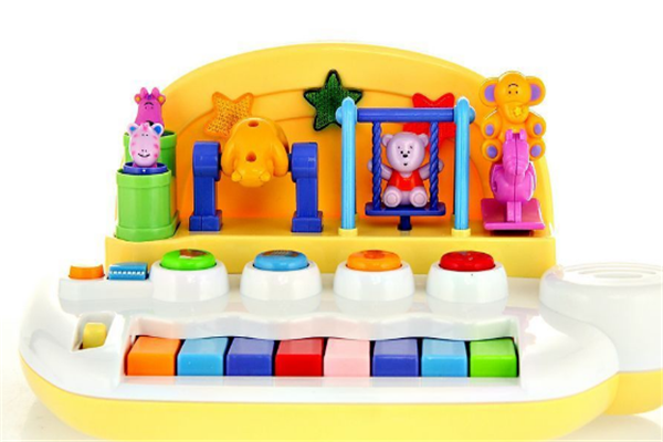 芯元玩具音樂盒