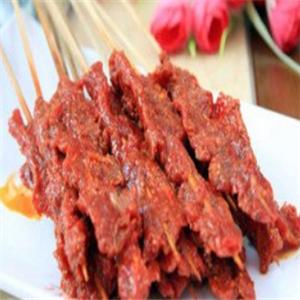 元吉串串香雞柳肉