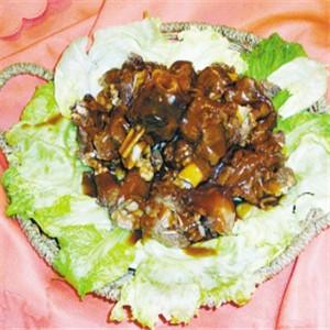 孫玉國羊湯肉菜