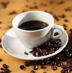 粮好总统咖啡提神
