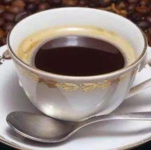 粮好总统咖啡品味