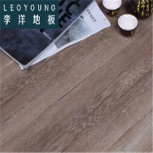 李洋强化地板竹木地板
