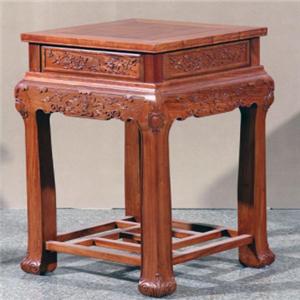 福安达红木桌子