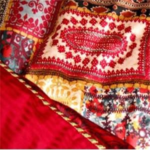 戴富妮家纺产品
