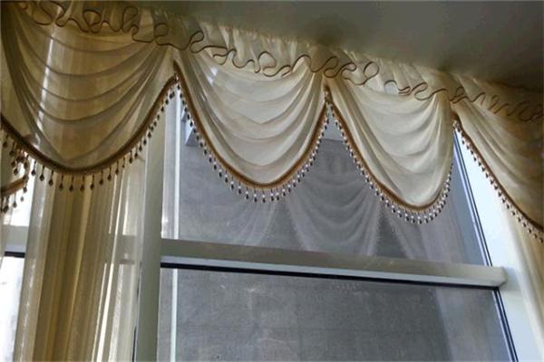 金阳窗帘样式