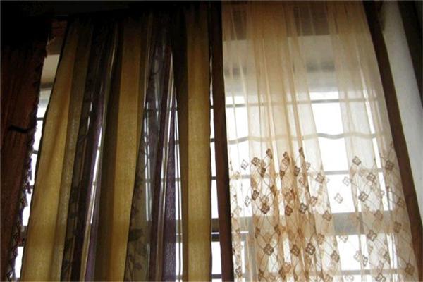 金阳窗帘款式