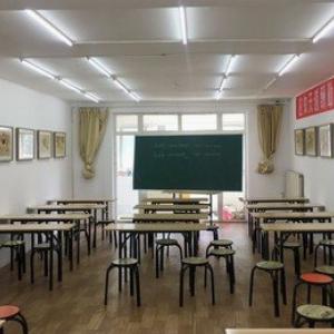 旗乐艺舰画室课堂