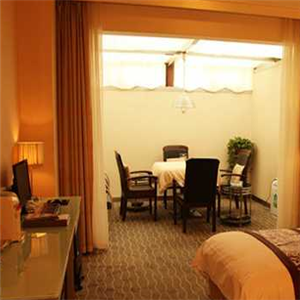 高新商務酒店加盟