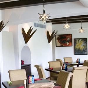 墨西哥靈得餐廳裝飾