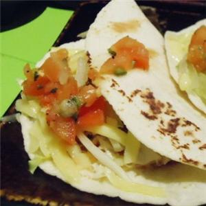 墨西哥靈得餐廳鮮美