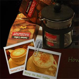 瑪朵雅咖啡品牌