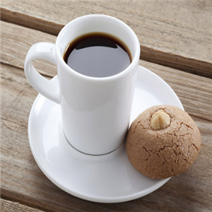 瑪朵雅咖啡濃稠