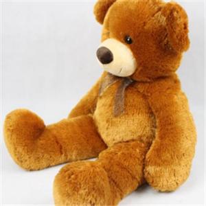 NICI毛線玩具熊
