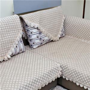 布享齐沙发布艺