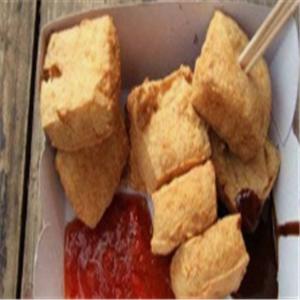 三味香臭豆腐番茄味