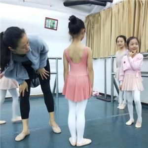 舞者之家培训芭蕾舞