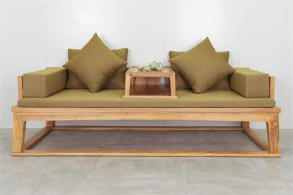 源木轩家具沙发床