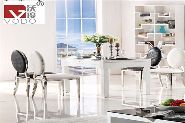 沃度家具餐桌
