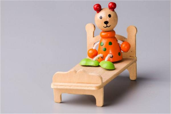 NICI毛線玩具展示
