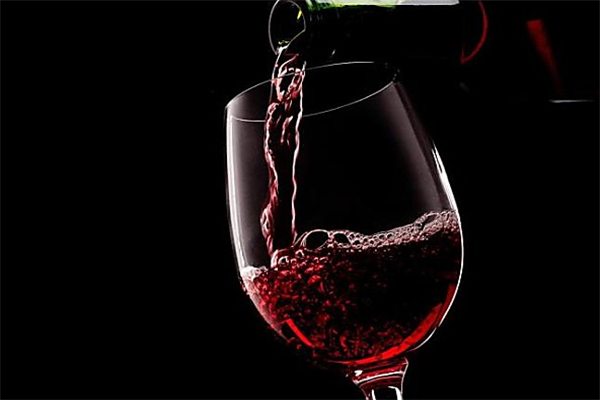 人头马葡萄酒饮品