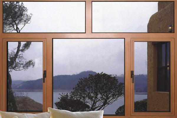 玻聯玻璃窗戶