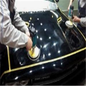 博雅汽车美容划痕修复