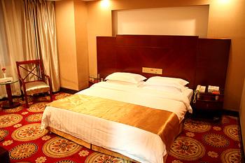 大同浩海國際酒店加盟