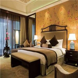 大同浩海國際酒店展示
