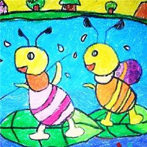 甲培教育蜜蜂