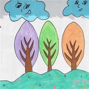 甲培教育小樹