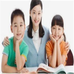 兰际培训培养孩子