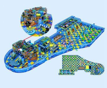 榮一兒童樂園海洋世界