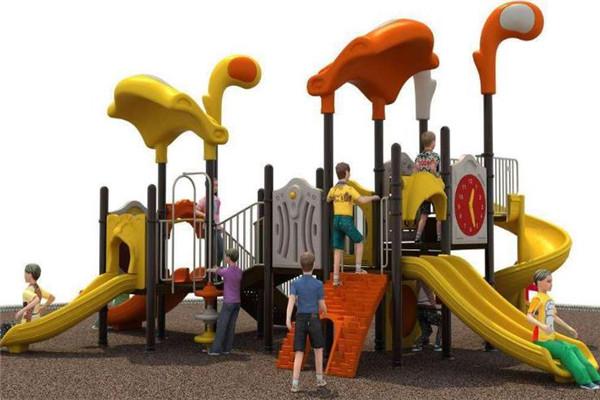 榮一兒童樂園兒童設施