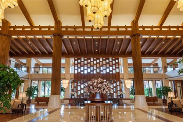 彌勒湖泉酒店優質
