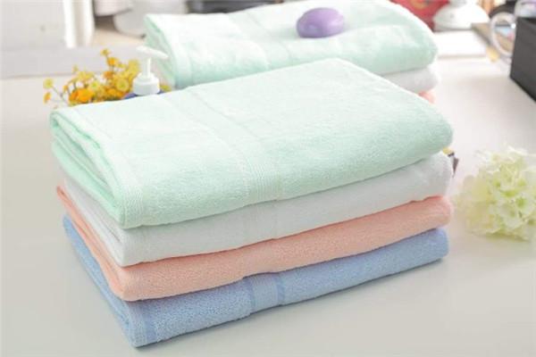 三五浴巾毛巾