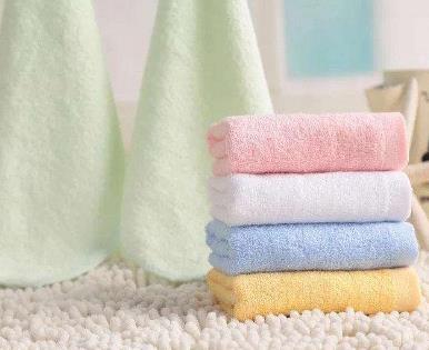 三五浴巾兒童毛巾