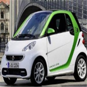 爵跡電動汽車節約能源