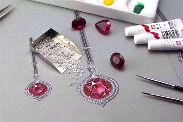 三森珠寶珠寶配飾