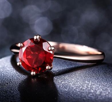 三森珠寶戒指