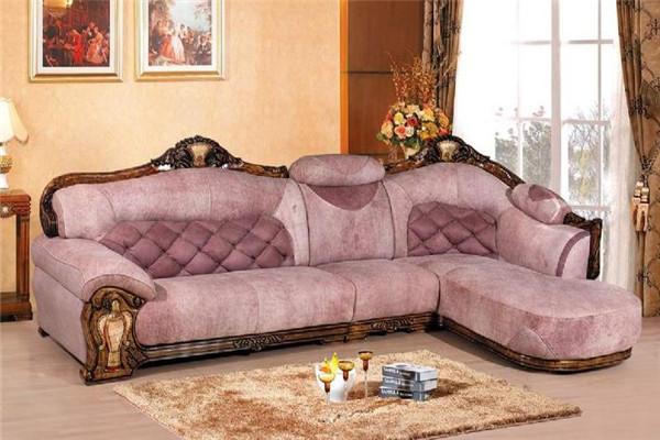 达艺家具沙发