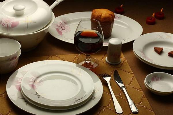 陶藝餐具常用