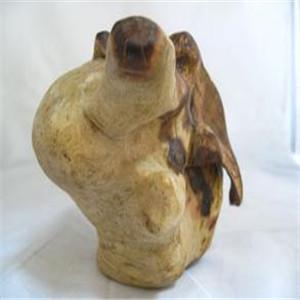 麻梨疙瘩根雕工藝品材質