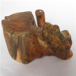 麻梨疙瘩根雕工藝品品質