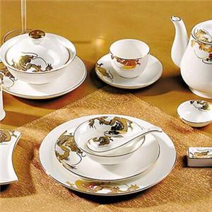 陶藝餐具款式