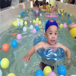米其儿婴儿游泳馆游泳圈